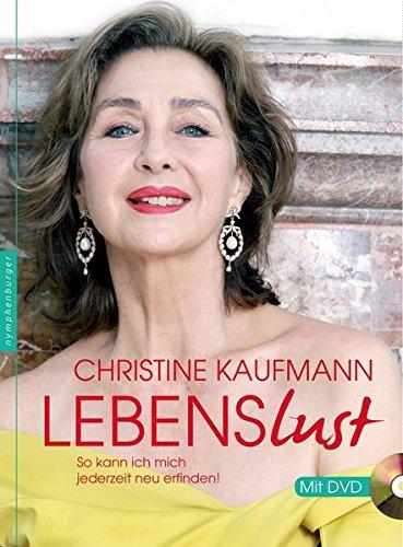 Christine Kaufmann Archives - Movies & Autographed